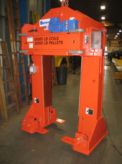 Pallet Lifter CoilCombination