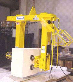rotating axis grabs, motorized rotating axis grab, axis grabs, motorized rotating axis grab