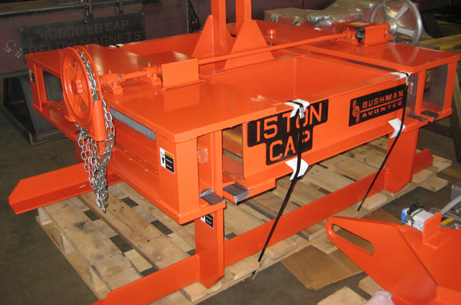 steel sheet lifter, plate lifter, bundle lifter, sheet lifter hand chains