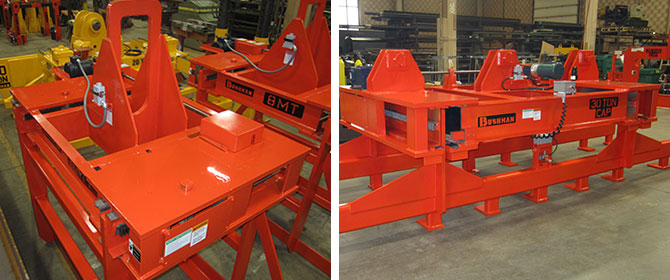 steel sheet lifter, plate lifter, bundle lifter, sheet lifter attachments