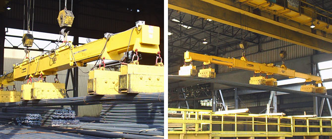 Spreader Beam | Lifting Beam