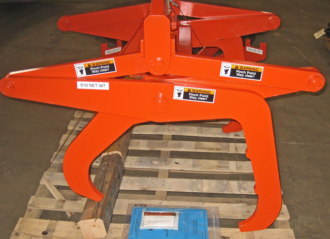 Lifting Tong | Billet Tongs | Ingot Tongs | Ingot Lifter