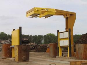 jib cranes, jib crane attachments, motorized jib crane,