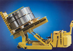 industrial transfer, die lifter, mold lifting equipment