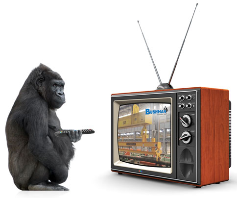 bushman equipment videos