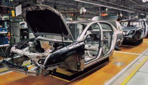 industries we serve, bushman equipment