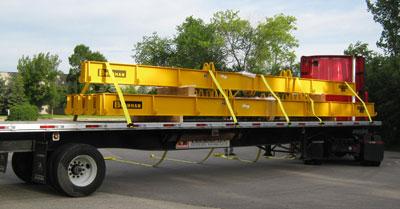 13 Spreader Beams For Crane Manufacturer